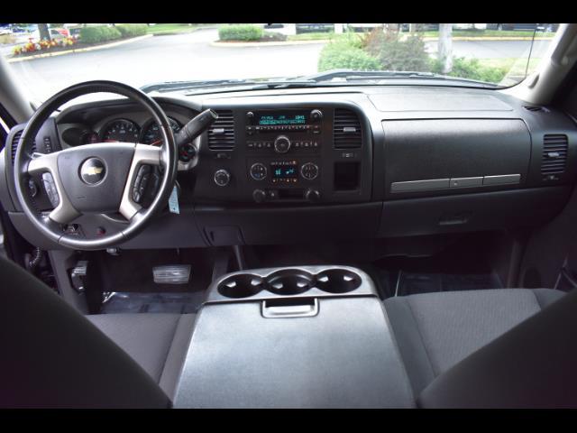 2011 Chevrolet Silverado 1500 LT / Crew Cab / 5.3L 8Cyl / 4X4 / Excel Cond - Photo 36 - Portland, OR 97217
