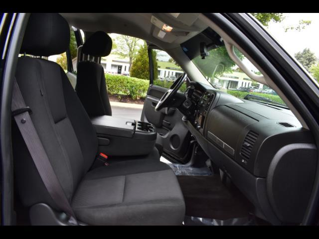 2011 Chevrolet Silverado 1500 LT / Crew Cab / 5.3L 8Cyl / 4X4 / Excel Cond - Photo 59 - Portland, OR 97217