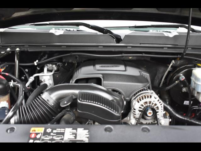 2011 Chevrolet Silverado 1500 LT / Crew Cab / 5.3L 8Cyl / 4X4 / Excel Cond - Photo 32 - Portland, OR 97217