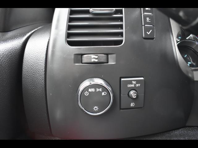 2011 Chevrolet Silverado 1500 LT / Crew Cab / 5.3L 8Cyl / 4X4 / Excel Cond - Photo 20 - Portland, OR 97217
