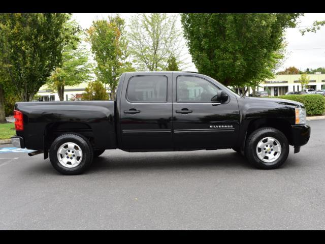 2011 Chevrolet Silverado 1500 LT / Crew Cab / 5.3L 8Cyl / 4X4 / Excel Cond - Photo 46 - Portland, OR 97217