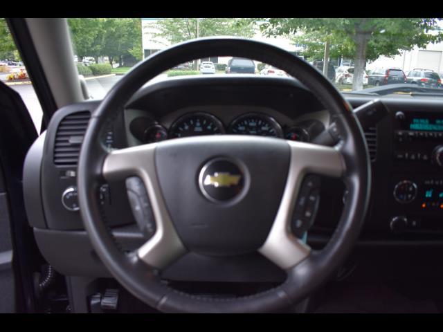 2011 Chevrolet Silverado 1500 LT / Crew Cab / 5.3L 8Cyl / 4X4 / Excel Cond - Photo 37 - Portland, OR 97217