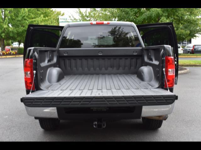 2011 Chevrolet Silverado 1500 LT / Crew Cab / 5.3L 8Cyl / 4X4 / Excel Cond - Photo 21 - Portland, OR 97217