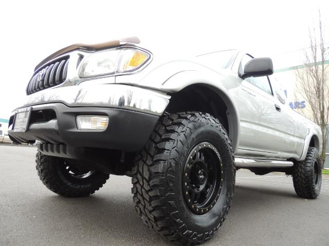 2003 Toyota Tacoma V6 2dr Xtracab / 4X4 / 3.4L / 5-SPEED / LIFTED - Photo 9 - Portland, OR 97217
