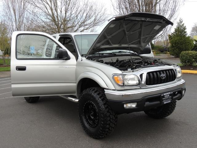 2003 Toyota Tacoma V6 2dr Xtracab / 4X4 / 3.4L / 5-SPEED / LIFTED - Photo 31 - Portland, OR 97217