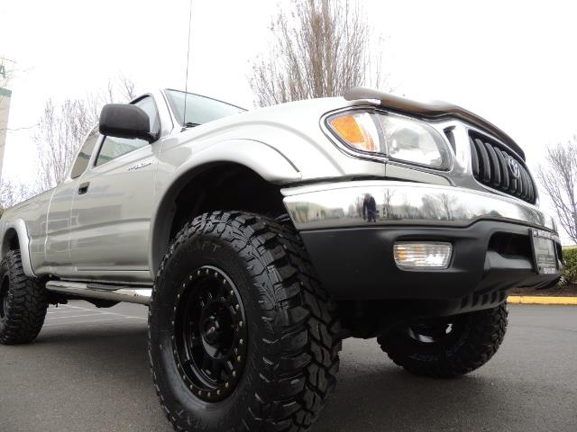 2003 Toyota Tacoma V6 2dr Xtracab / 4X4 / 3.4L / 5-SPEED / LIFTED - Photo 10 - Portland, OR 97217