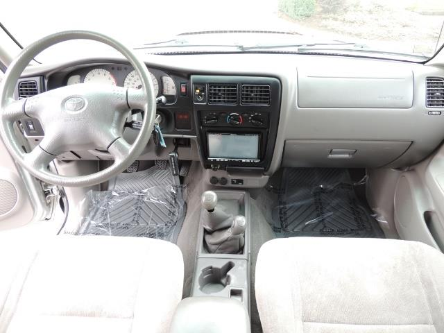 2003 Toyota Tacoma V6 2dr Xtracab / 4X4 / 3.4L / 5-SPEED / LIFTED - Photo 21 - Portland, OR 97217