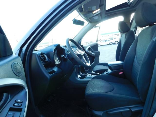 2008 Toyota RAV4 Sport / AWD / Sport Utility / Sunroof / 1-OWNER - Photo 14 - Portland, OR 97217