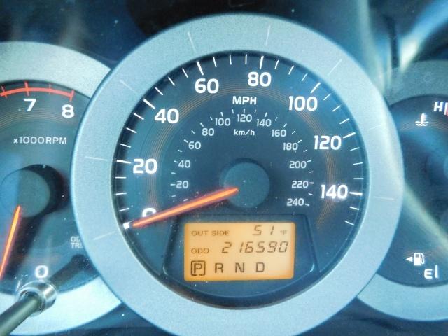 2008 Toyota RAV4 Sport / AWD / Sport Utility / Sunroof / 1-OWNER - Photo 38 - Portland, OR 97217
