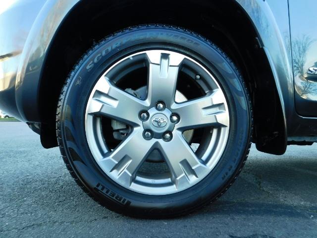 2008 Toyota RAV4 Sport / AWD / Sport Utility / Sunroof / 1-OWNER - Photo 40 - Portland, OR 97217