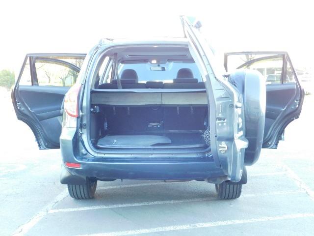 2008 Toyota RAV4 Sport / AWD / Sport Utility / Sunroof / 1-OWNER - Photo 27 - Portland, OR 97217