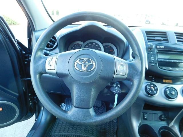 2008 Toyota RAV4 Sport / AWD / Sport Utility / Sunroof / 1-OWNER - Photo 36 - Portland, OR 97217