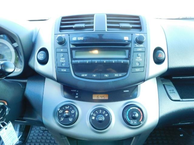 2008 Toyota RAV4 Sport / AWD / Sport Utility / Sunroof / 1-OWNER - Photo 21 - Portland, OR 97217