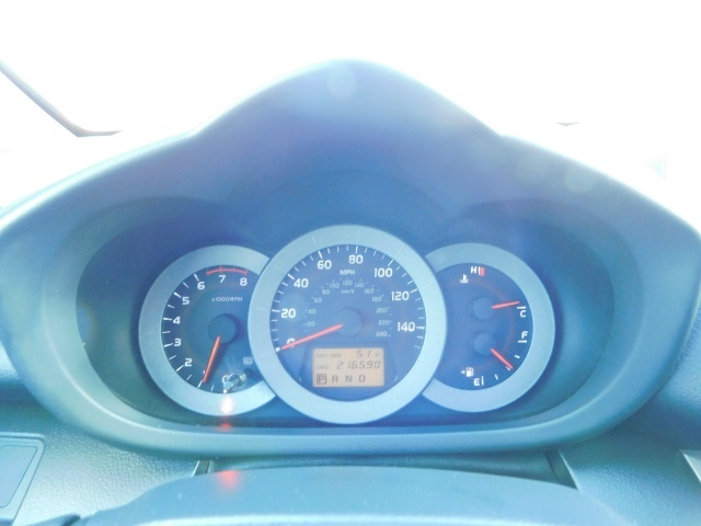 2008 Toyota RAV4 Sport / AWD / Sport Utility / Sunroof / 1-OWNER - Photo 37 - Portland, OR 97217