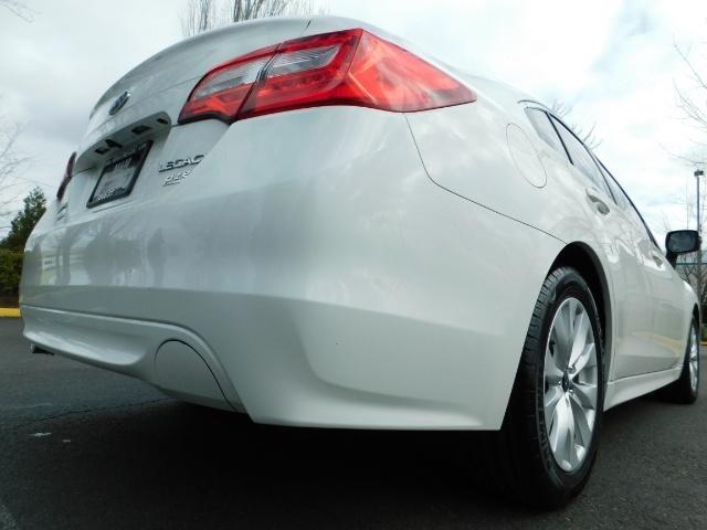 2015 Subaru Legacy 2.5i Premium  / All Wheel Drive / 1-Owner - Photo 11 - Portland, OR 97217