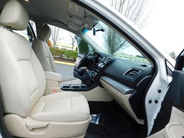 2015 Subaru Legacy 2.5i Premium  / All Wheel Drive / 1-Owner - Photo 17 - Portland, OR 97217
