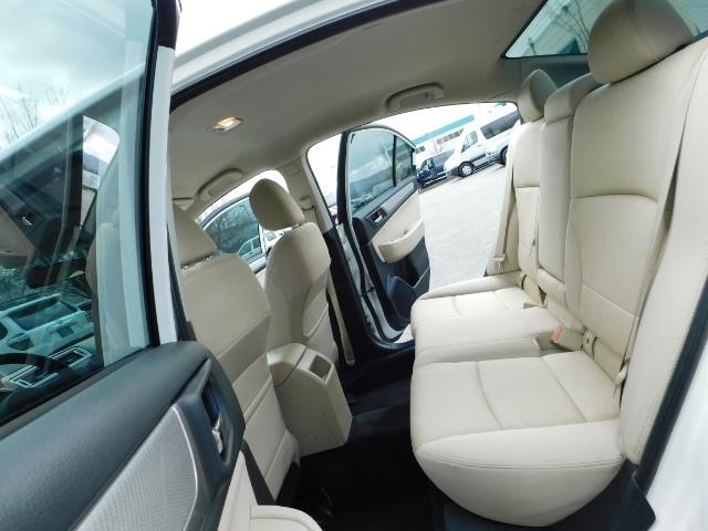 2015 Subaru Legacy 2.5i Premium  / All Wheel Drive / 1-Owner - Photo 15 - Portland, OR 97217