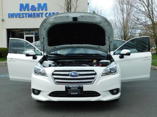 2015 Subaru Legacy 2.5i Premium  / All Wheel Drive / 1-Owner - Photo 30 - Portland, OR 97217