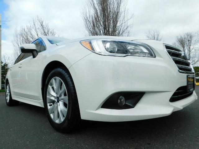 2015 Subaru Legacy 2.5i Premium  / All Wheel Drive / 1-Owner - Photo 12 - Portland, OR 97217
