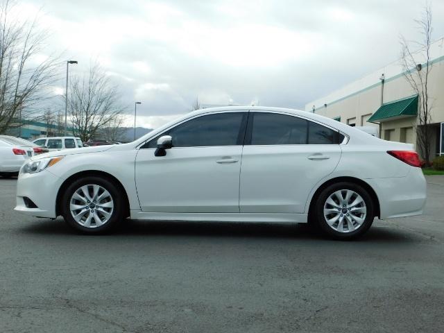 2015 Subaru Legacy 2.5i Premium  / All Wheel Drive / 1-Owner - Photo 3 - Portland, OR 97217