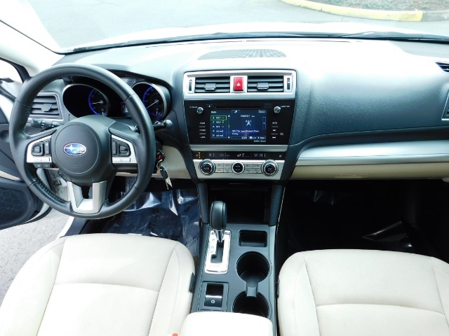 2015 Subaru Legacy 2.5i Premium  / All Wheel Drive / 1-Owner - Photo 18 - Portland, OR 97217