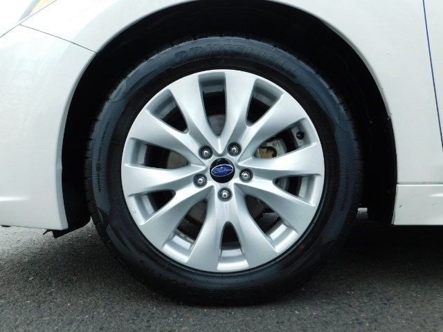 2015 Subaru Legacy 2.5i Premium  / All Wheel Drive / 1-Owner - Photo 40 - Portland, OR 97217