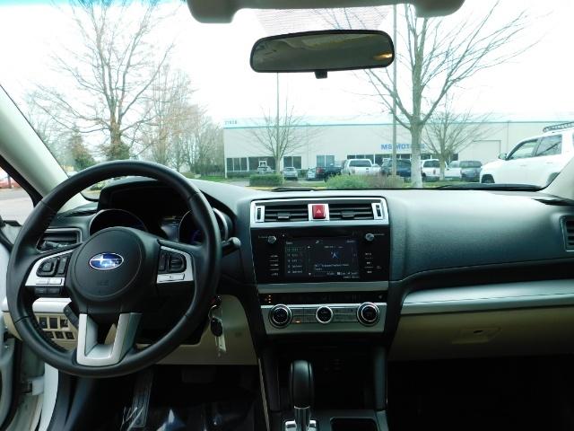 2015 Subaru Legacy 2.5i Premium  / All Wheel Drive / 1-Owner - Photo 34 - Portland, OR 97217