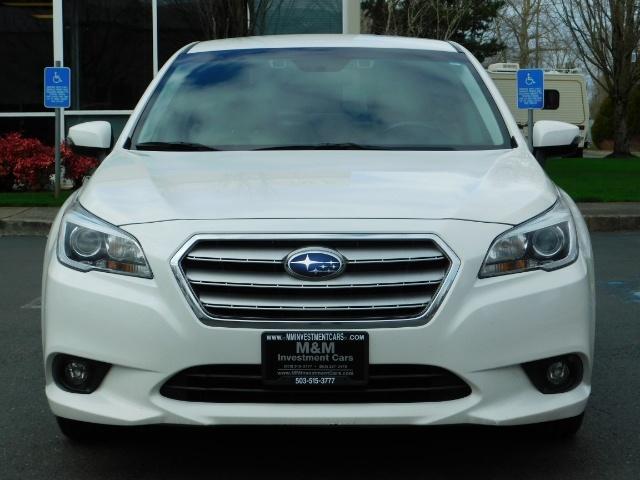 2015 Subaru Legacy 2.5i Premium  / All Wheel Drive / 1-Owner - Photo 5 - Portland, OR 97217