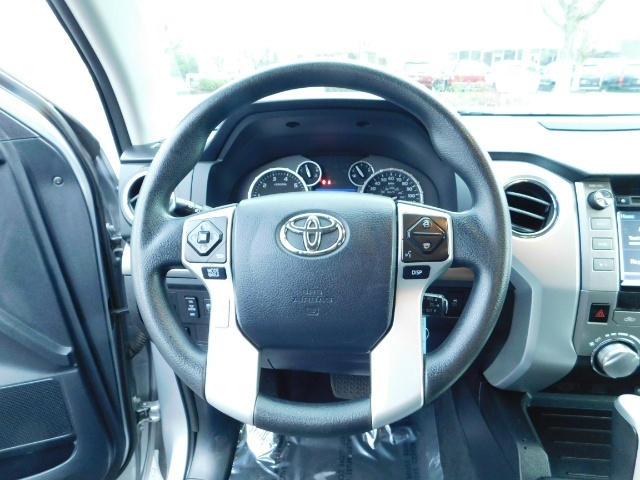 2014 Toyota Tundra SR5 Double Cab 1-OWNER 12,225 Miles Factory Warty - Photo 35 - Portland, OR 97217