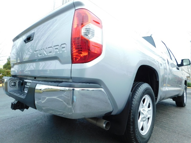 2014 Toyota Tundra SR5 Double Cab 1-OWNER 12,225 Miles Factory Warty - Photo 24 - Portland, OR 97217