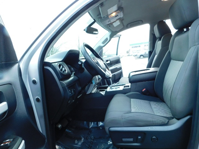 2014 Toyota Tundra SR5 Double Cab 1-OWNER 12,225 Miles Factory Warty - Photo 14 - Portland, OR 97217
