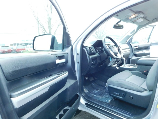 2014 Toyota Tundra SR5 Double Cab 1-OWNER 12,225 Miles Factory Warty - Photo 31 - Portland, OR 97217