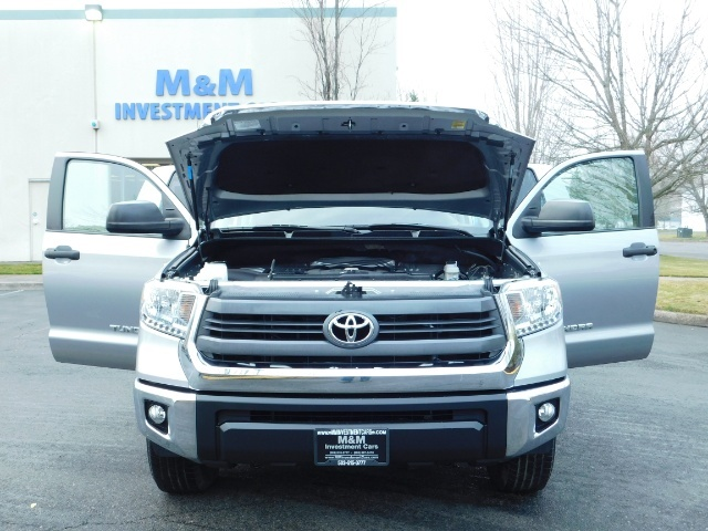 2014 Toyota Tundra SR5 Double Cab 1-OWNER 12,225 Miles Factory Warty - Photo 30 - Portland, OR 97217