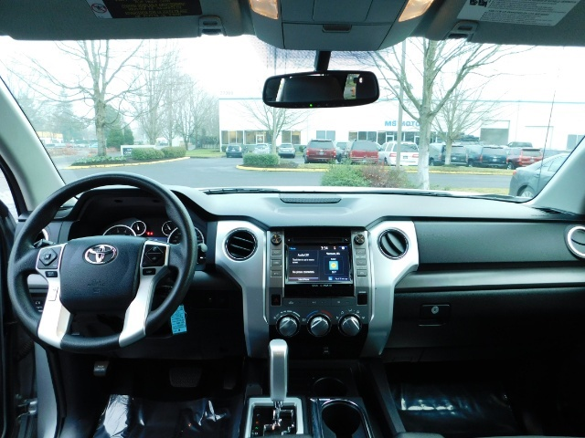 2014 Toyota Tundra SR5 Double Cab 1-OWNER 12,225 Miles Factory Warty - Photo 33 - Portland, OR 97217