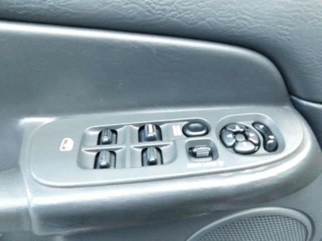 2004 Dodge Ram 2500 SLT 4X4 / Diesel 5.9L / 6-SPEED / 128k Mi LIFTED - Photo 33 - Portland, OR 97217
