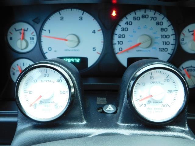 2004 Dodge Ram 2500 SLT 4X4 / Diesel 5.9L / 6-SPEED / 128k Mi LIFTED - Photo 41 - Portland, OR 97217