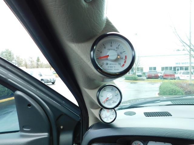 2004 Dodge Ram 2500 SLT 4X4 / Diesel 5.9L / 6-SPEED / 128k Mi LIFTED - Photo 37 - Portland, OR 97217