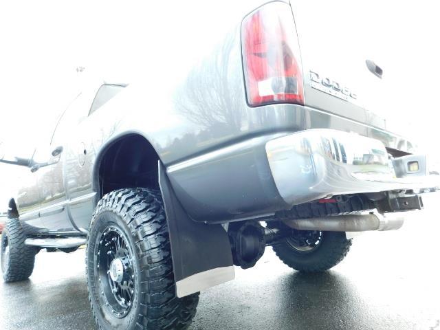 2004 Dodge Ram 2500 SLT 4X4 / Diesel 5.9L / 6-SPEED / 128k Mi LIFTED - Photo 11 - Portland, OR 97217