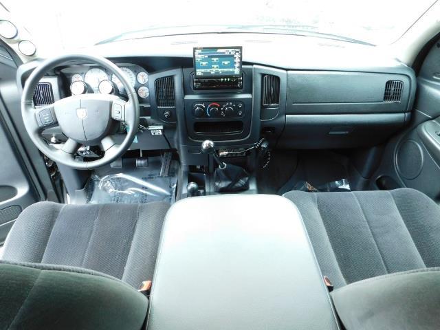 2004 Dodge Ram 2500 SLT 4X4 / Diesel 5.9L / 6-SPEED / 128k Mi LIFTED - Photo 36 - Portland, OR 97217