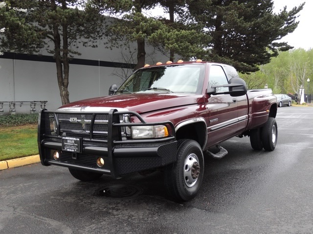 2002 dodge ram 3500 slt plus 4wd 5 9l diesel dually 6 spd manual 2002 dodge ram 3500 slt plus 4wd 5 9l