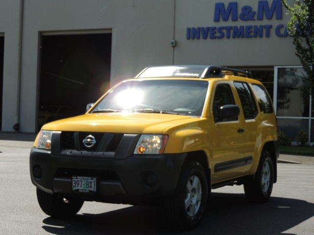 2005 nissan xterra off road s pkg 6 spd manual 4x4 suv rh mminvestmentcars com 2005 nissan xterra manual transmission problems 2005 xterra manual transmission fluid