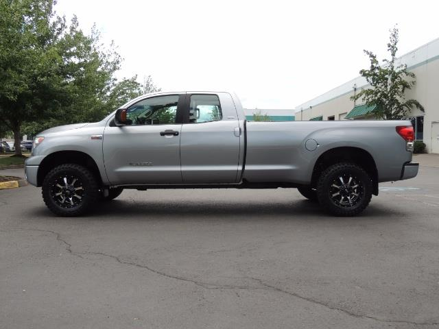 2007 Toyota Tundra 4X4 5.7L Double Cab / Long Bed / 1 ...