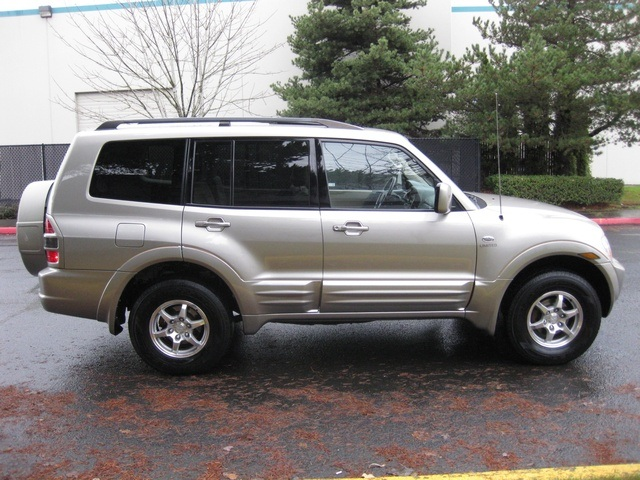 What is the hiveminds opinion on the early Lexus GX470