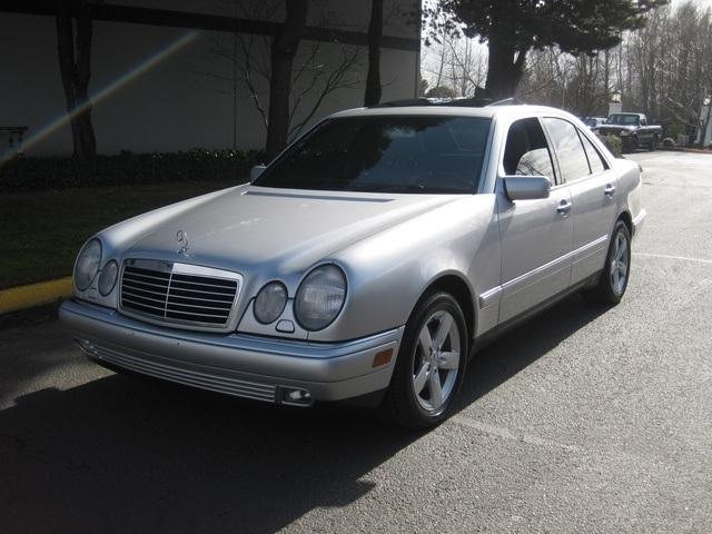 1997 Mercedes E320 >> 1997 Mercedes Benz E320