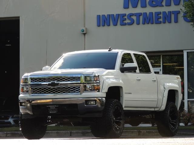 2015 Chevrolet Silverado 1500 LT - Photo 45 - Portland, OR 97217