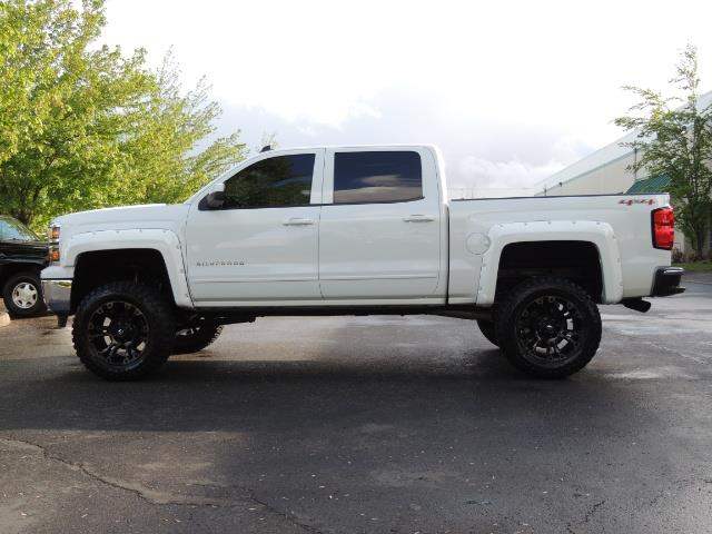 2015 Chevrolet Silverado 1500 LT - Photo 3 - Portland, OR 97217