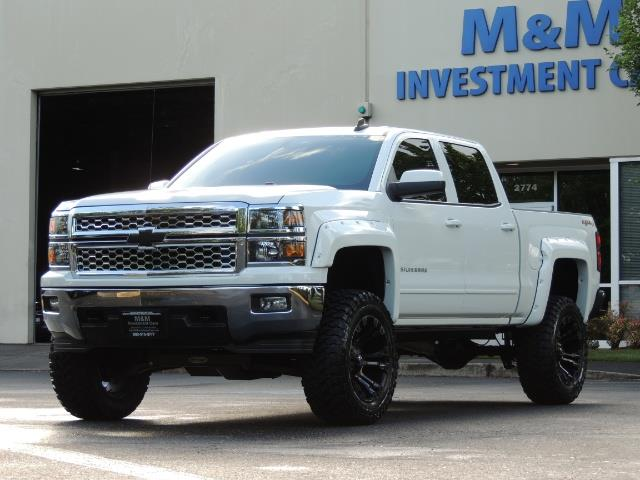 2015 Chevrolet Silverado 1500 LT - Photo 35 - Portland, OR 97217
