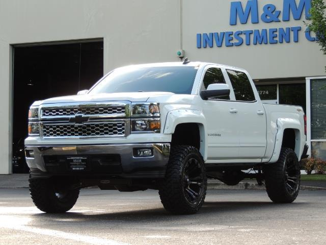 2015 Chevrolet Silverado 1500 LT - Photo 1 - Portland, OR 97217
