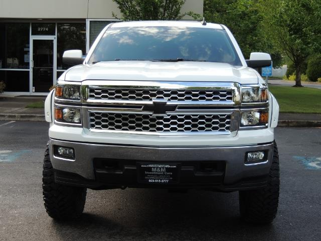 2015 Chevrolet Silverado 1500 LT - Photo 5 - Portland, OR 97217