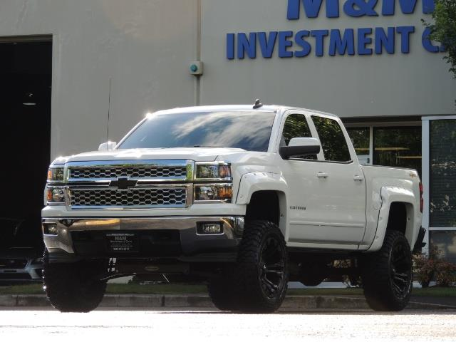2015 Chevrolet Silverado 1500 LT - Photo 43 - Portland, OR 97217